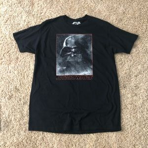 Star Wars Shirts - 2 STAR WARS tshirts